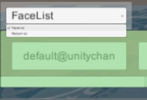 UnityChanViewer_022